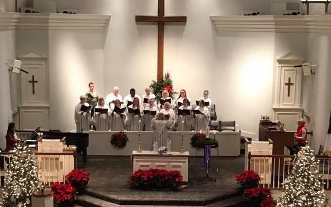 Loyd Presbyterian Church - Music Program